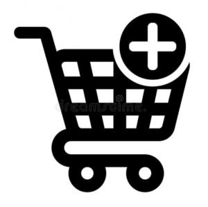 online shop cart image